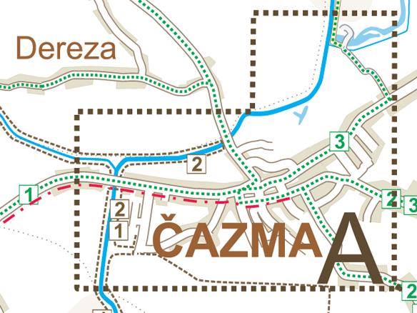 cazma_grad