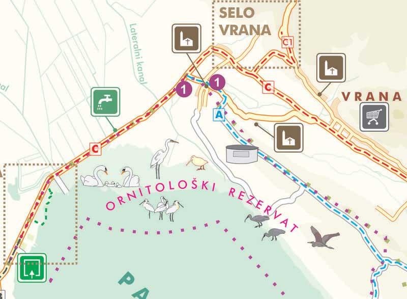 Detalj karte