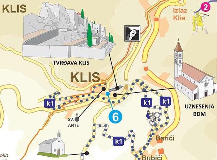 turisticka_karta_dalmatinska_zagora_splitsko_zalede_klis