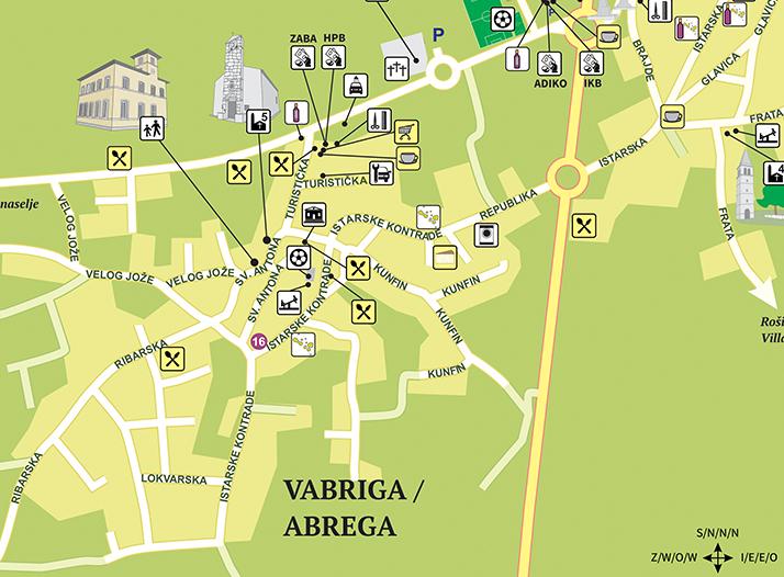 Vabriga